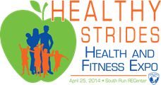 healthy strides expo.